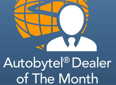 Autobytel Honors Paul LeRose of Pauly Toyota as Dealer of the Month